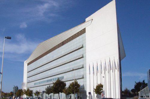 Edificio APOT