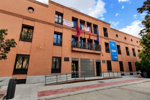 Junta Municipal de Barajas